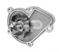 Water pump for Nissan KA24E KA24DE 21010-40F25 GWN-40A