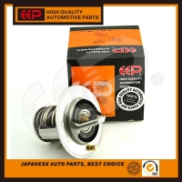 thermostat coolant for Mitsubishi Delica X-TRAIL PRIMERA TERRANO WV54BN-82