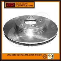 Dics Brake for Honda CRV RD5 45251-SP0-000