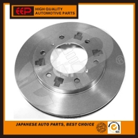 Auto Brake Dics for Mitsubishi Pajero V73 MR407289