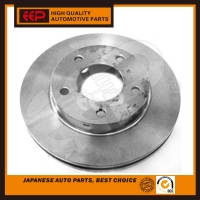 Car Accessory Dics Brake for Mazda 626GE GA2Y-33-25X