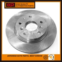 Auto Parts Brake Dics for Mazda GT25-33-25XD