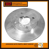 Dics Brake for Mitsubishi Galant E33/E55/N31 MB668107