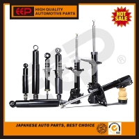 Auto Shock Absorbers for Japanese Cars