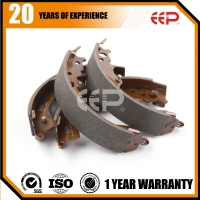 Brake Shoes for Toyota SIENNA MCL10/HIACE 04495-08030