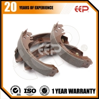 Brake Shoes for Toyota Corolla ZZE130 04495-02050