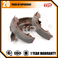 Brake Shoes for Nissan Primera P10/SR20 44060-70J28
