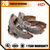 Brake Shoes for Mazda 626GD EEP3372