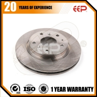 Brake Disc for Mazda GE626 GJ25-33-25XD