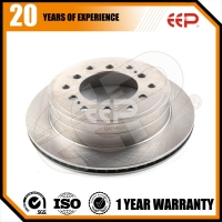 Brake Disc for Toyota Land Cruiser VZJ95 42431-60200