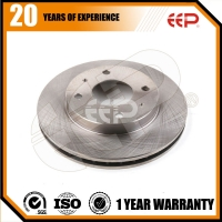 Brake Disc for Mitsubishi MB663107