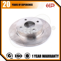 Brake Disc for Nissan k11 40206-5F003