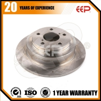 Brake Disc for Subaru FS/S10/G10/B11 26310-AA051