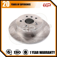 Brake Disc for Toyota ES300/RX300/ACV10 42431-33050