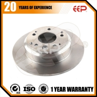 Brake Disc for Honda CRV KA7 42510-SP0-000