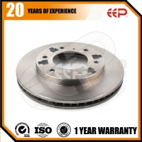 Brake Disc for Mitsubishi Pajero V73 MR407289