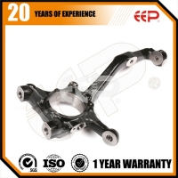 Steering knuckle for toyota hilux vigo KUN25 43212-0K030