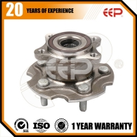 wheel hub bearing for toyota RAV4 ACA33 42410-0R020