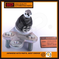 EEP Car Accessories Steel Ball Joint for TOYOTA HIGHLANDER/LEXUS GSU40/RX270/350/450 43330-49165