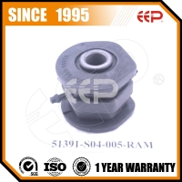 Lower Arm Bushing for HONDA CR-V RD1/EK3/RF1/RF3 51391-S04-005