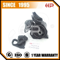 Auto rubber ENGINE MOUNTING for MAZDA   GS1G-39-070A Engine rubber mount