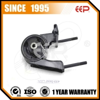 Auto rubber ENGINE MOUNTING for TOYOTA WISH 2003-2009 12371-28082