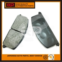 Auto parts Wholesale car brake pads for TOYOTA COROLLA AE100 04491-12322
