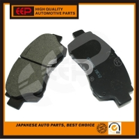 Wholesale car brake pads for TOYOTA Lexus VCV10/MCX10/JZX90/JZX100/2.5/JZS147/3.0 04465-YZZAM EEP273