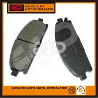 Wholesale brake pads for NISSAN  Pathfinder R50/R20/N30/T30 41060-1W387 EEP1735