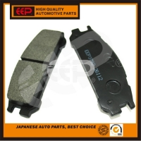 Brake pads front for SUBARU legay FS/93-99 26296-AA082 EEP3782