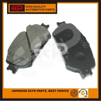 Auto brake pads for TOYOTA CAMRY ACV30/ACV35 04465-33260 EEP2739