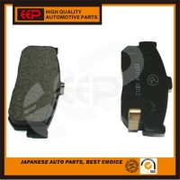 Automotive brake pad for NISSAN  MAXIMA/CEFIRO A32/A33/2.0/2.5/90-01/W10/P11 44060-31U92 EEP1714