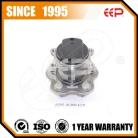 rear wheel hub bearing  for NISSAN X-TRAIL t31 43202-JG000