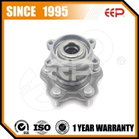 rear wheel hub bearing  for NISSAN X-TRAIL t31 43202-JG200