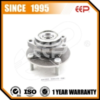 Auto Parts Hub Bearings Front for Nissan Tiida Hatchback (C11X) 1.8 40202-ED510