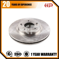 Brake DISC  for Honda  CRV KA7/RA1/CM5/rd5 45251-SP0-00