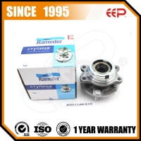 EEP Car Accessory Manufacturer wheel hub bearing for NISSAN Infiniti FX35 40202-CG000