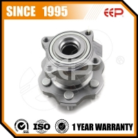rear wheel hub bearing  for NISSAN Pathfinder R51 43202-ZP80A