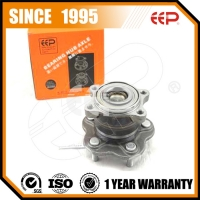 rear wheel hub bearing  for NISSAN ALIMA/ MAXIMA /PATHFINDER  43202-JA010