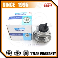 Rear Wheel Hub for Toyota COROLLA  42450-02180