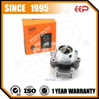 Front wheel hub bearing for NISSAN MURANO 40202-CA010