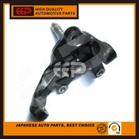 Auto parts steering knuckle for Nissan Navara D22 40015-01G50