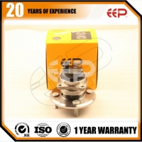 wheel hub bearing /rear for Toyota COROLLA ZRE120L 2007 42450-02090