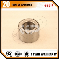 Wheel bearing kit /RR=RL for Nissan x-trail T30  43210-AG000