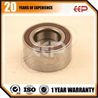 front Wheel bearing kit for nissan 40210-AX000