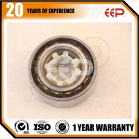 Wheel hub bearing for TOYOTA DAC38710033/30