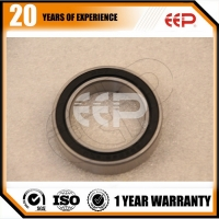 Air condition bearing for Toyota  yaris 35BD5212